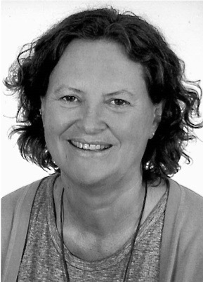 Dipl. Grafik-Designerin Anne Wenzel