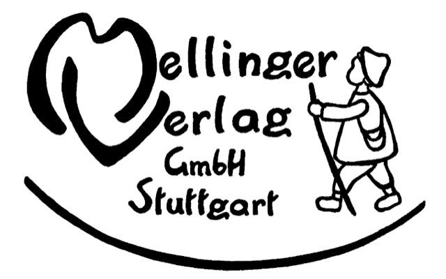 Mellinger Verlag Anne Wenzel